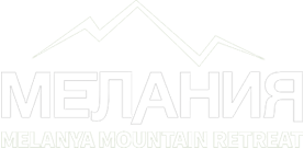 Melanya Mountain Retreat Logo